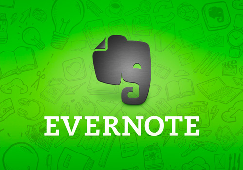 Evernoteのロゴ