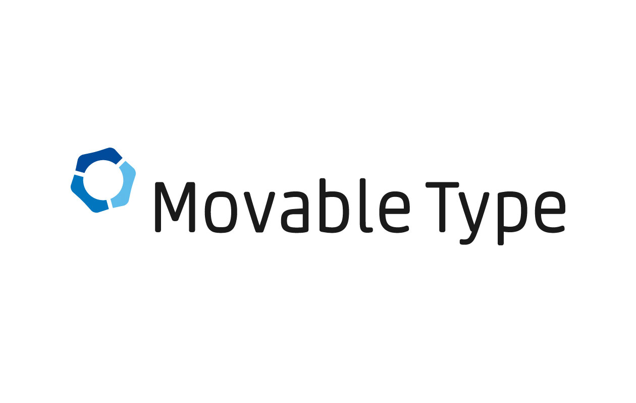 Movable Typeロゴ